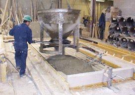 Site Sustainable Precast Concrete