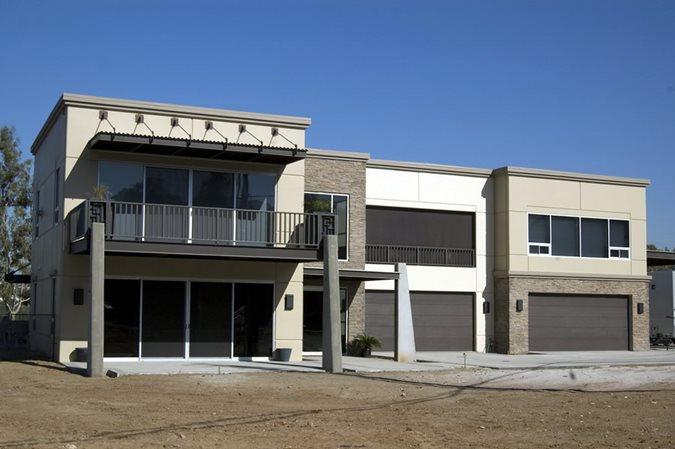 Site Tilt-Up Concrete ,