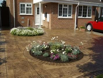 Site Timeless Paving United Kingdom,