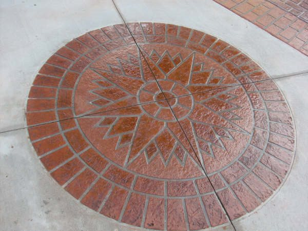 Site Todd Rose Decorative Concrete Lincoln, NE