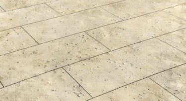 Travertine Texture Mats Site ConcreteNetwork.com