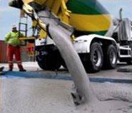 Truck Discharge Site Portland Cement Association