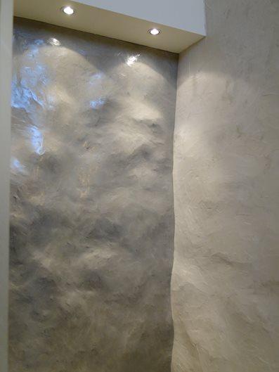 Vertical Concrete Site Tellus 360 Design & Build Lancaster, PA