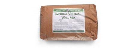 Vertical Wall Mix Site ConcreteNetwork.com