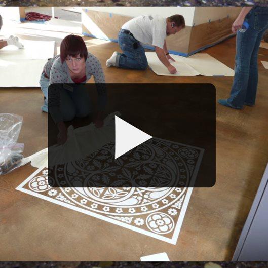 Video Site ConcreteNetwork.com