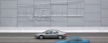 Wall Site ConcreteNetwork.com