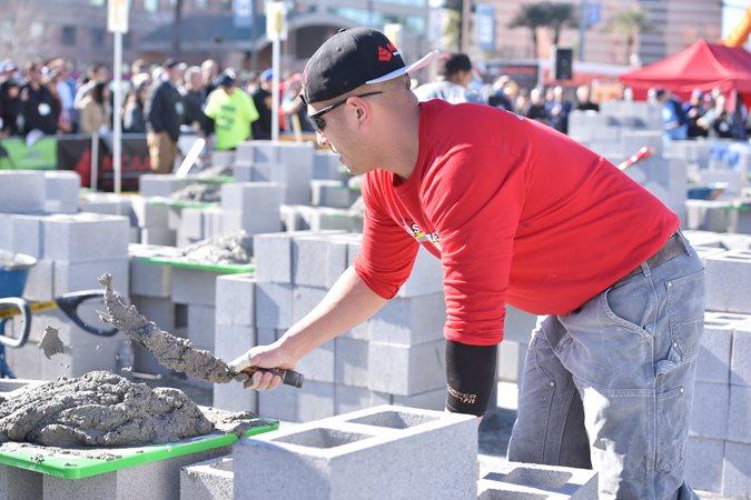 World Of Concrete 2018 Site ConcreteNetwork.com