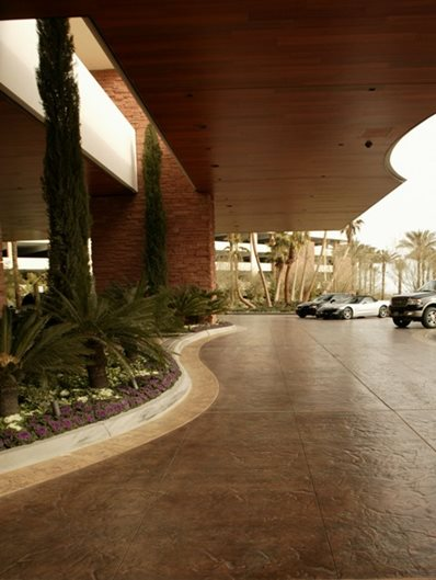 Photo Gallery Stamped Concrete Las Vegas Nv The