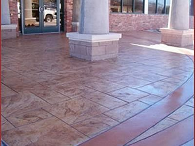 Photo Gallery Stamped Concrete Fort Worth Tx The