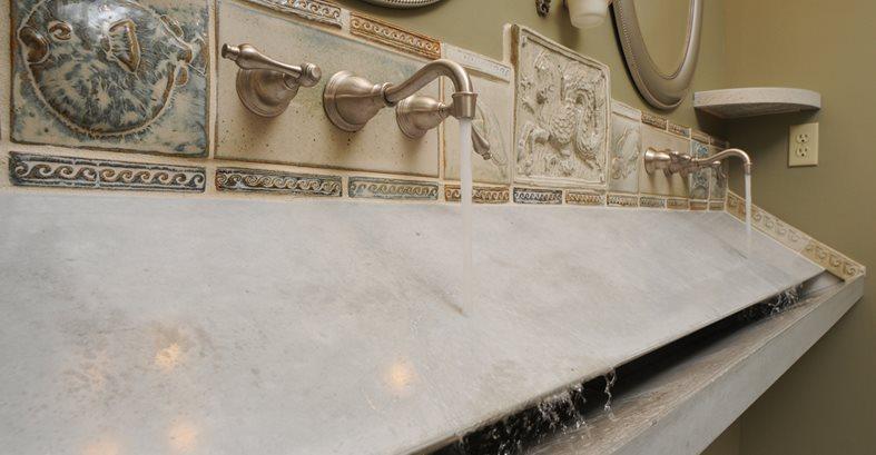 Architectural Details Concrete Artisans ,
