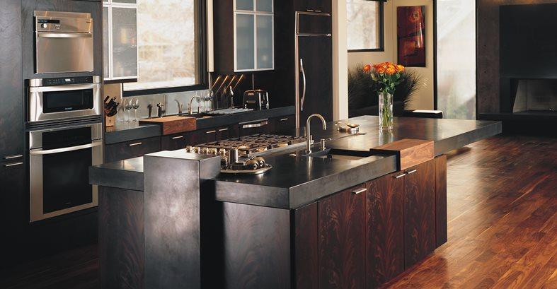 Architectural Details Concrete Revolution Denver Co