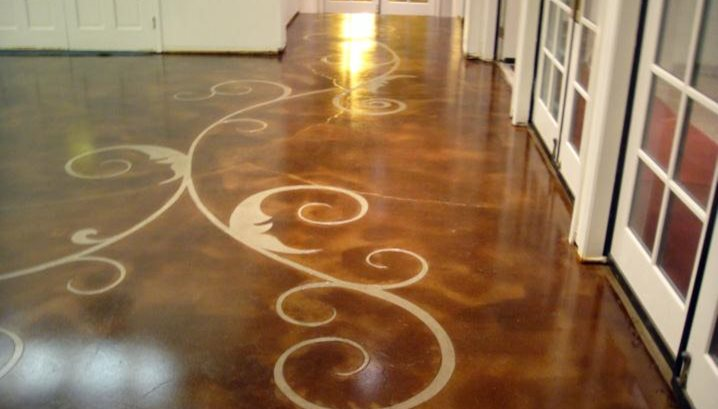 Commercial Floors Floor Seasons Inc Las Vegas, NV