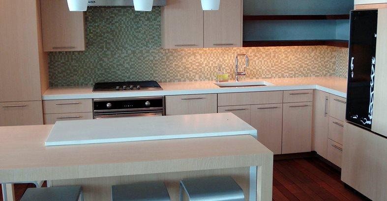 Kitchen Counters, White Counters Concrete Countertops Evolution Architectural Concrete Essex, CT