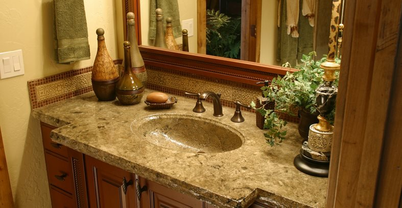 Marble, Shine Concrete Countertops Stone Passion Salt Lake City, UT