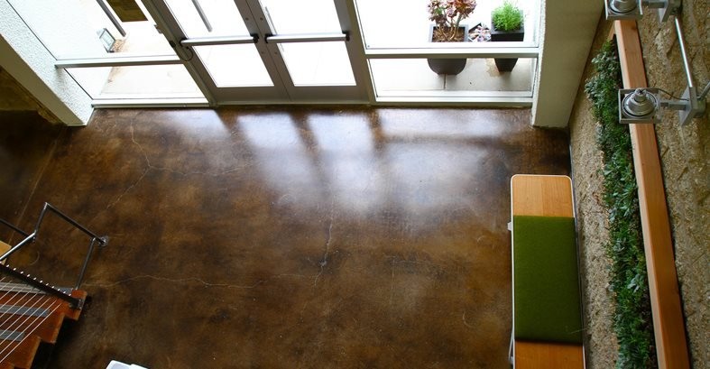 Concrete Countertops Westcoat San Diego, CA