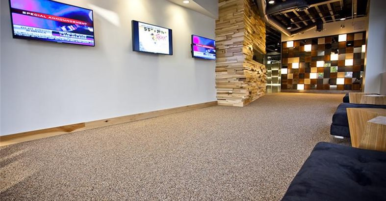 Concrete Floors Surfacing Solutions Inc Temecula, CA
