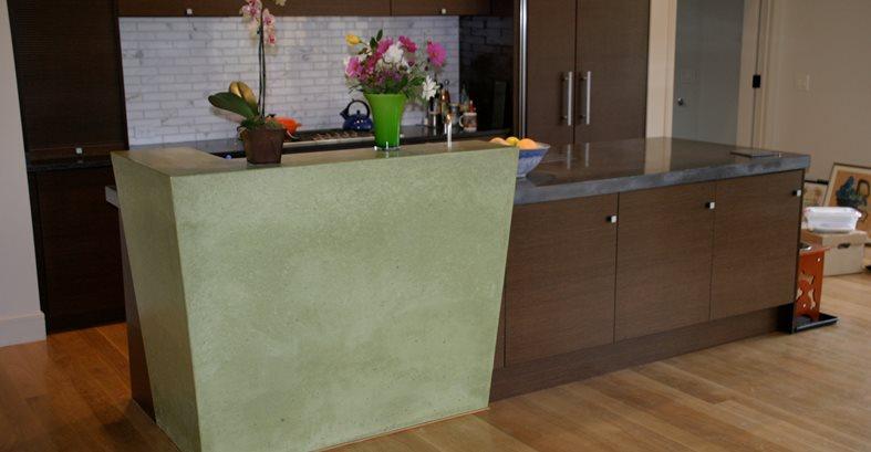 Green, Drain Board Site Alpha Stone Concrete Inc Greenfield, MA