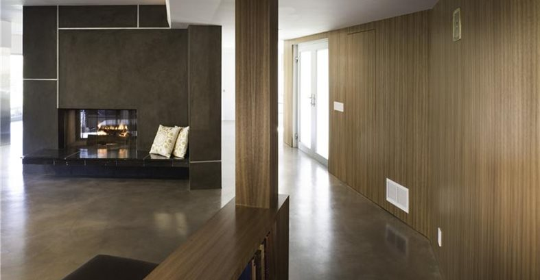 Q a with an architect who uses concrete the concrete network for Aik sing interior decoration contractor