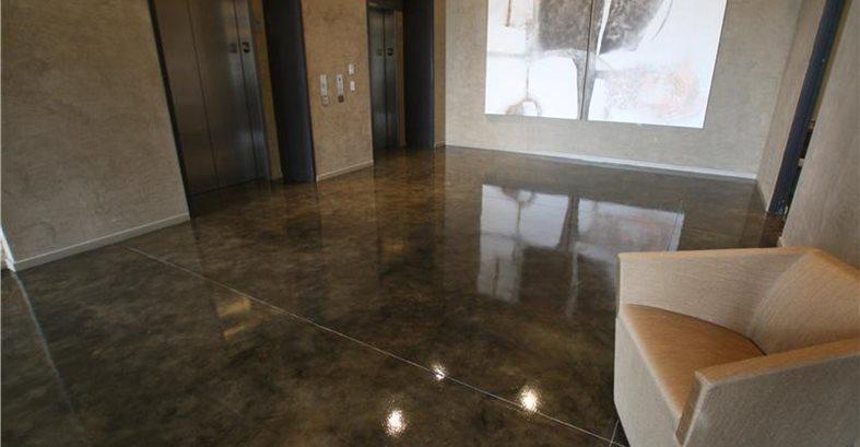 Retail Floor Options- Designs, Benefits of Concrete Retail