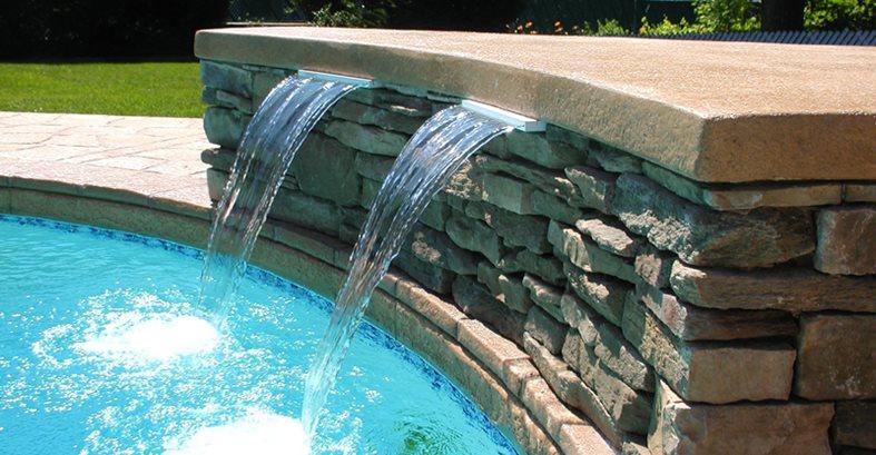 Water Features Unique Concrete West Milford, NJ