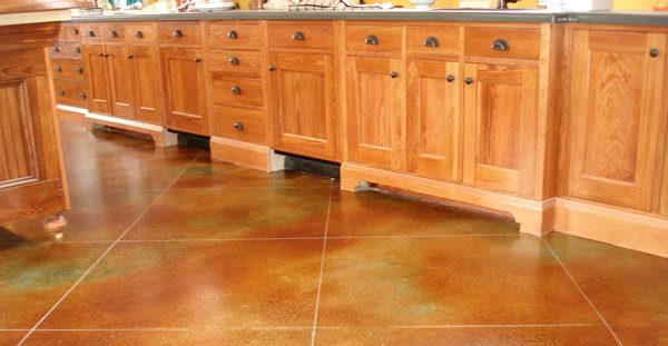 Concrete Floors Precision Concrete Surfaces Redmond, WA