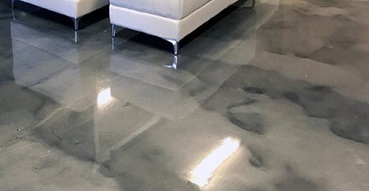 Overlay, Concrete Concrete Floors Intelli-Crete, Inc Tampa, FL