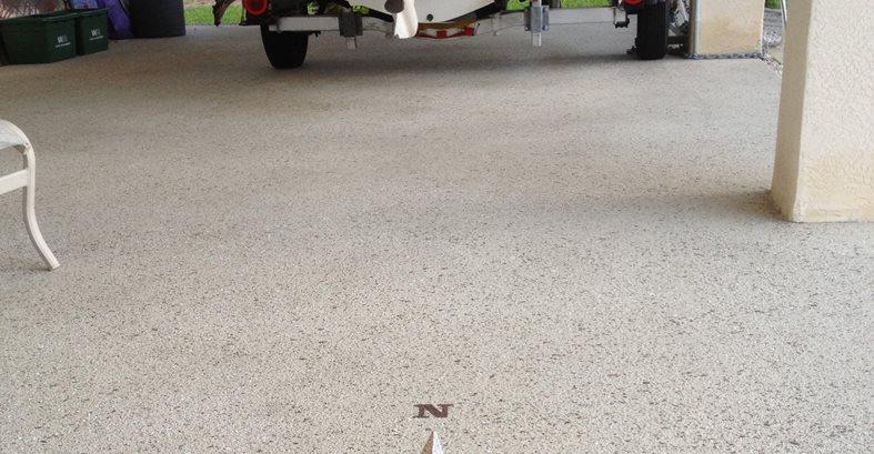 Site Concrete Textures Inc Sanford, FL