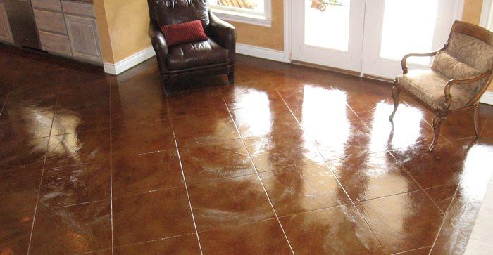 Concrete Floors Moderncrete Austin, TX