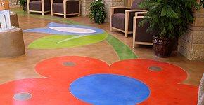 Artistic Concrete Specialized Construction Services, Inc. ,