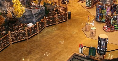 Commercial Floors Concrete Treatments Inc Albertville, MN