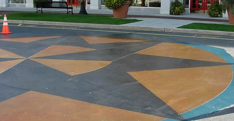 Concrete Driveways Concrete Concepts, LLC. ,