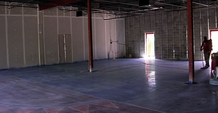 Concrete Floors Cuviello Concrete Arnold, MD