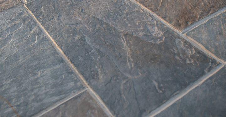 Concrete Replicates Bluestone The Concrete Network