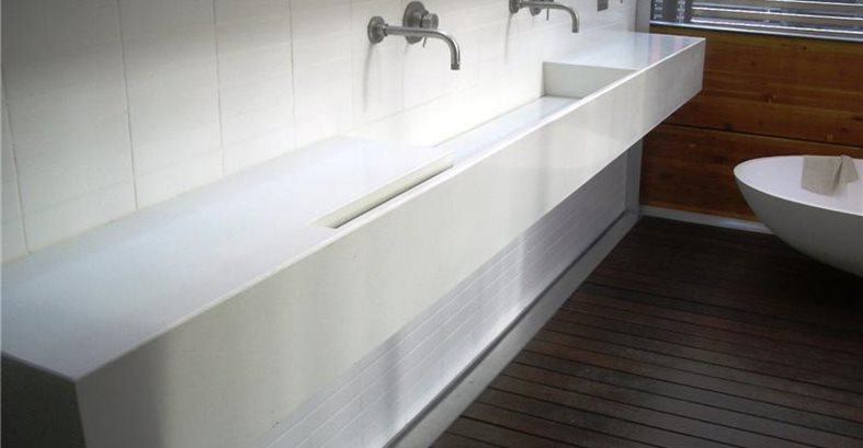 Bathroom Remodeling Using Concrete In Your Bathroom Remodel The Extraordinary Bathroom Remodel Austin Tx Creative