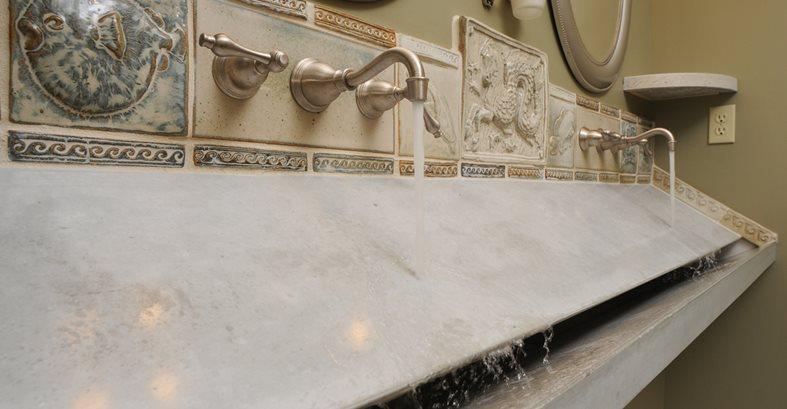 Concrete Sinks Concrete Artisans ,