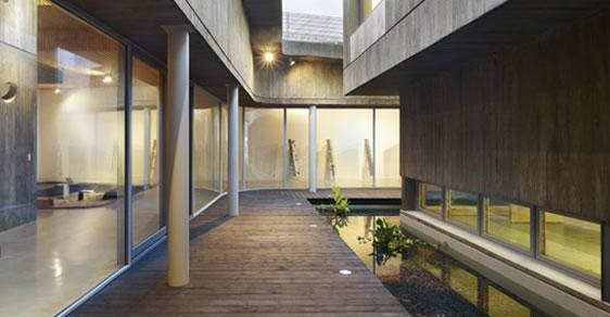 Site BCHO Architects ,