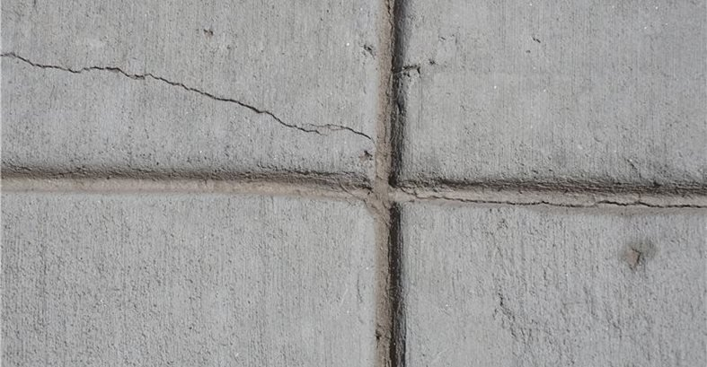 Contraction Joints In Concrete Slabs The Concrete Network