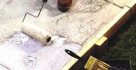Bond Site ConcreteNetwork.com ,