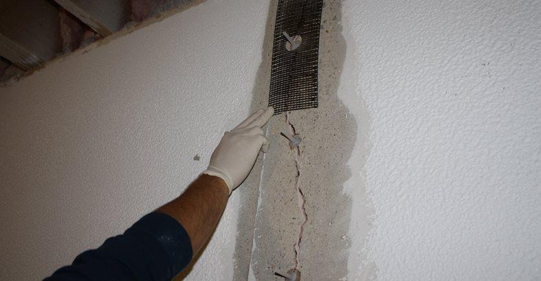 Carbon Fiber Crack Repair Site Fortress Stabilization Holland, MI