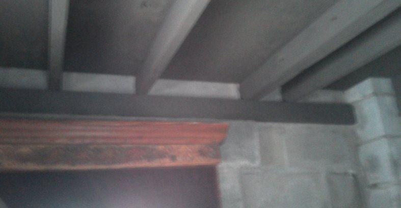 Castle Ceiling Site Todd Helm Construction Burlington, KY