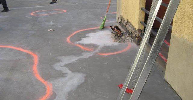 Site Central Coast Waterproofing San Luis Obispo, CA