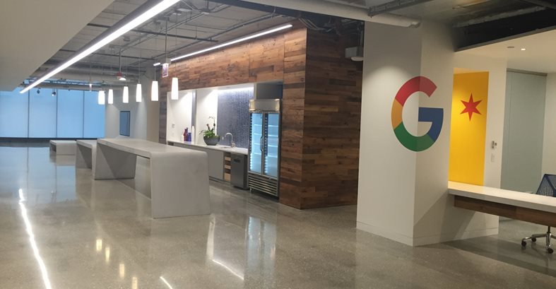 google office furniture. Concrete Benches, Google Office Site Kerr Evanston, IL Furniture R