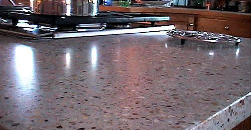 Concrete Countertop Site ConcreteNetwork.com ,