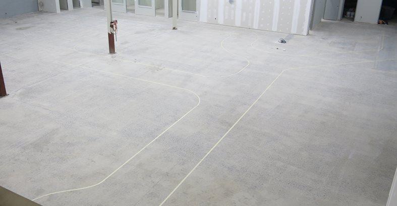 Concrete Polishing Site Concrete Polishing & Sealing Ltd Ottawa, Ontario