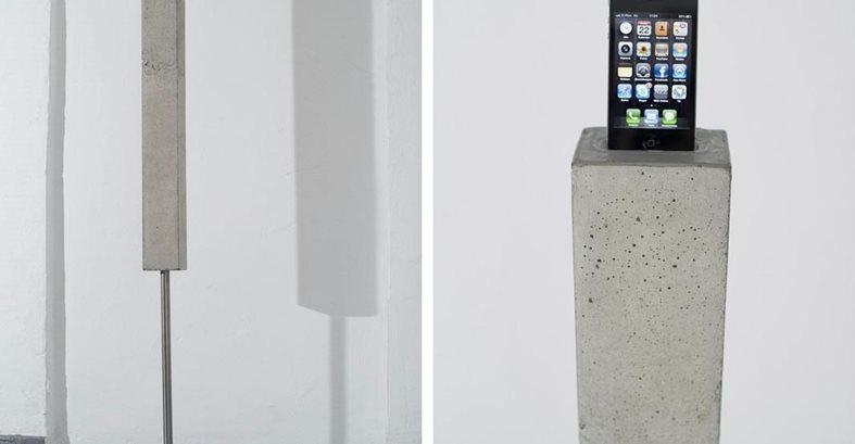 Concrete Speakers Site Concrete Speakers