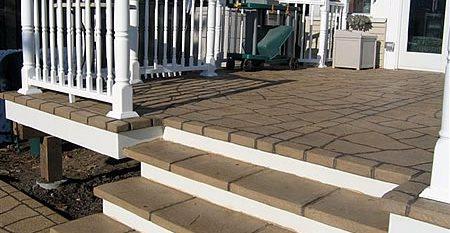 Concrete, Wood Site Unique Concrete West Milford, NJ