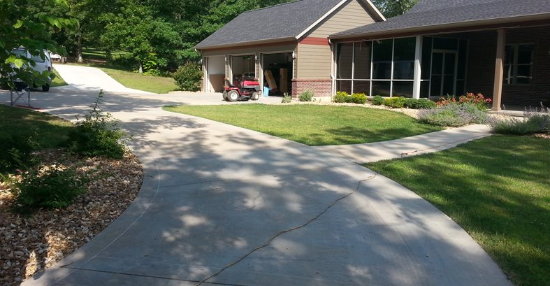 Custom Faux Designs And Concrete Engraving Site Custom Faux & Decorative Concrete