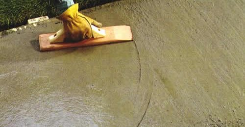 Float Site ConcreteNetwork.com ,