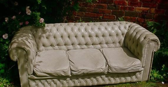 Gray Couch Site ConcreteNetwork.com
