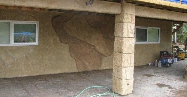 Site K&B Concrete Saskatchewan,